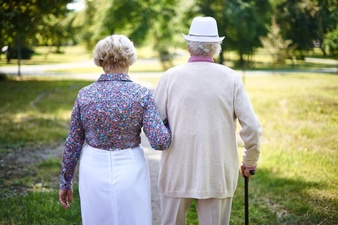 Pensioner is the topic of theweek