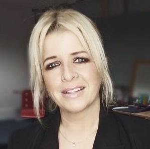 Carol-Ann McGuirk –                      Hairdresser to theStars